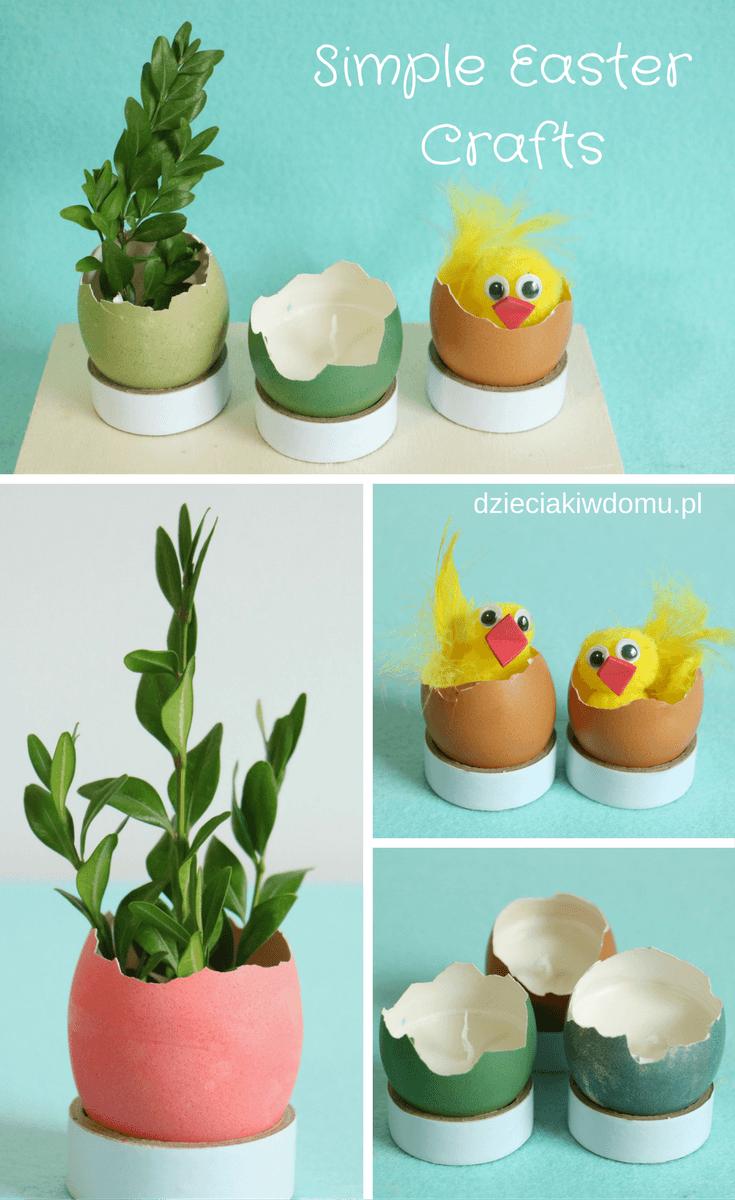 ساخت کاردستی با تخم مرغ