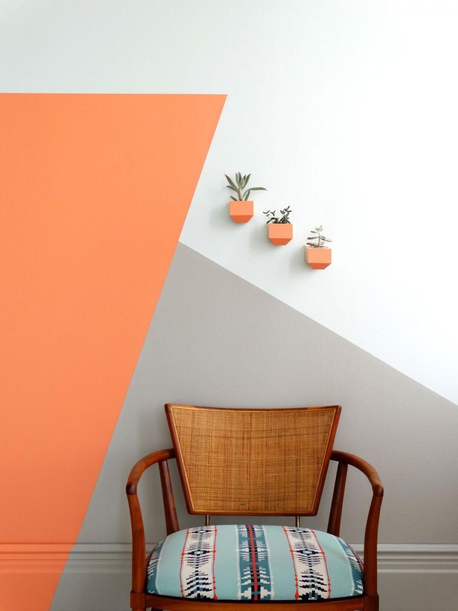 دکور اتاق کودک رنگ آمیزی و تزئینات زیبا و ساده