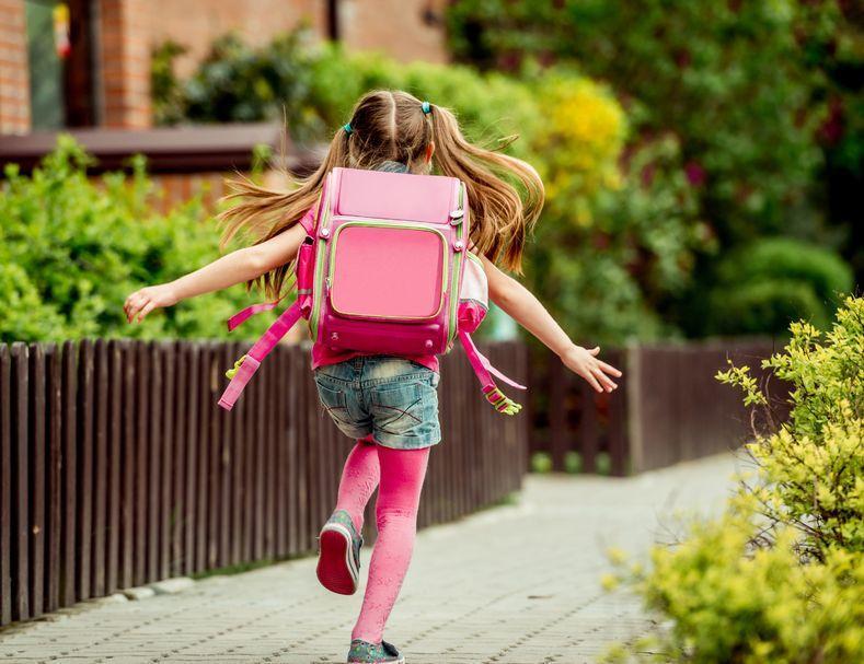 انتخاب مدرسه مناسب برای کودک