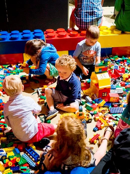 استعدادیابی کودکان بدون زور و اجبار
