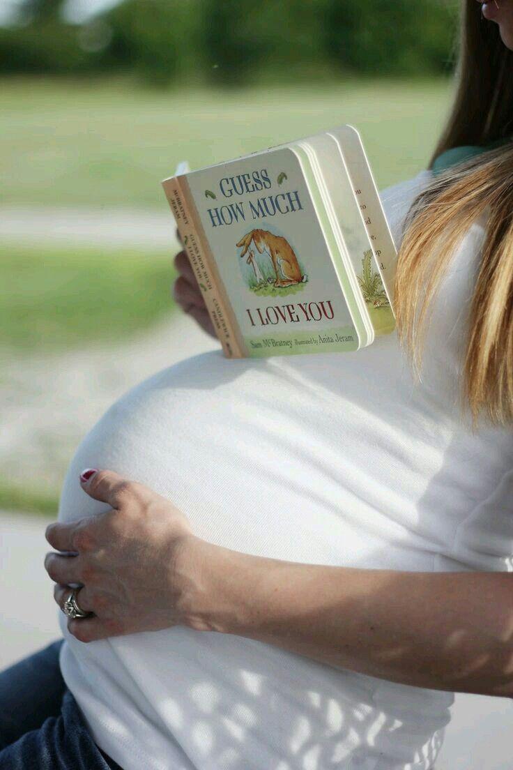 عکاسی زنان باردار کتاب کودک
