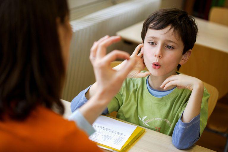 بازی های گفتار درمانی