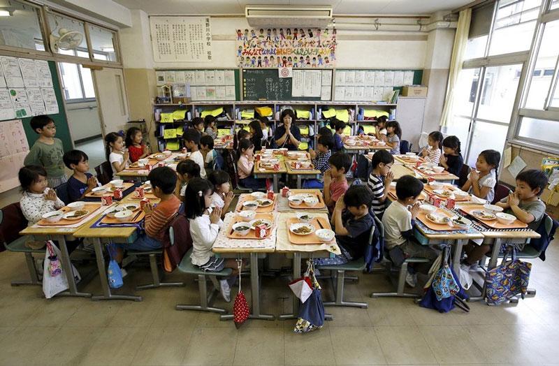 مدرسه ژاپنی