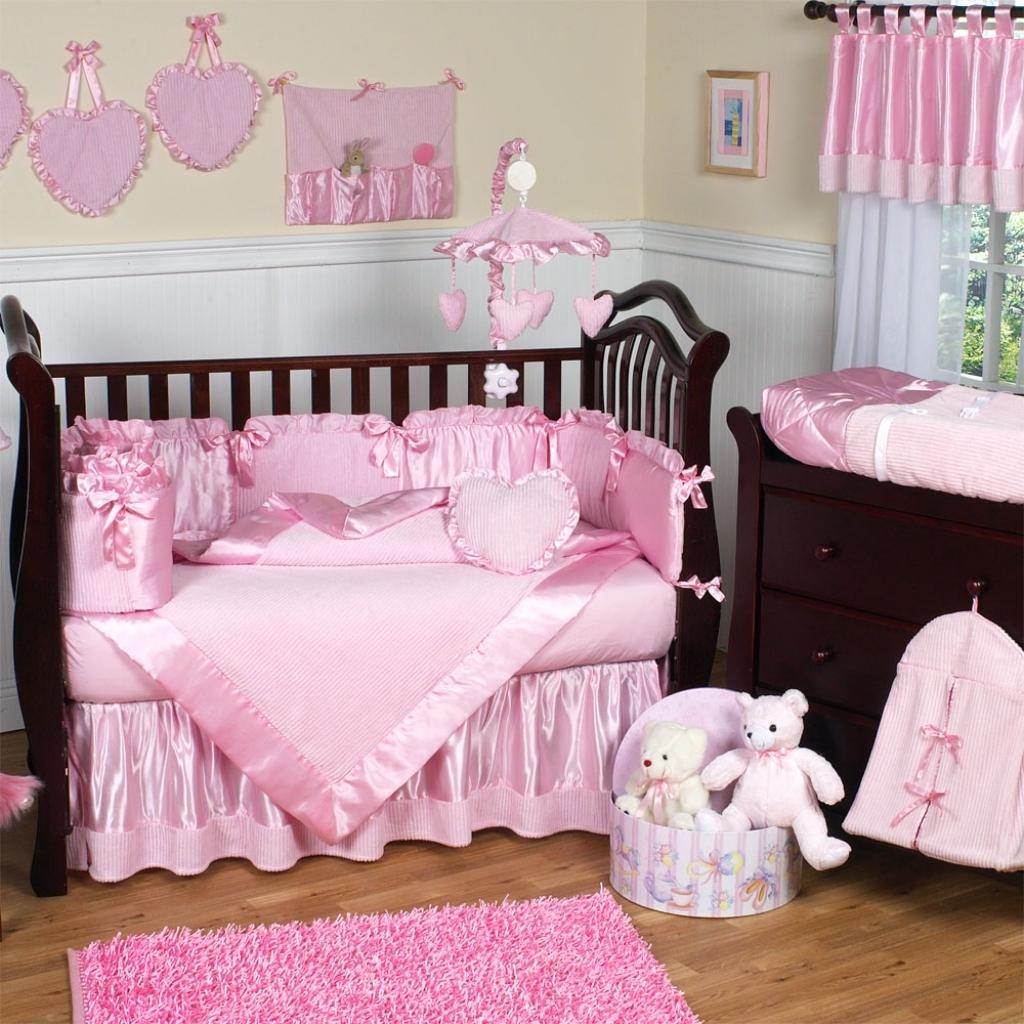 دکوراسیون و مدل تخت و کمد اتاق نوزاد و کودک و نوجوان