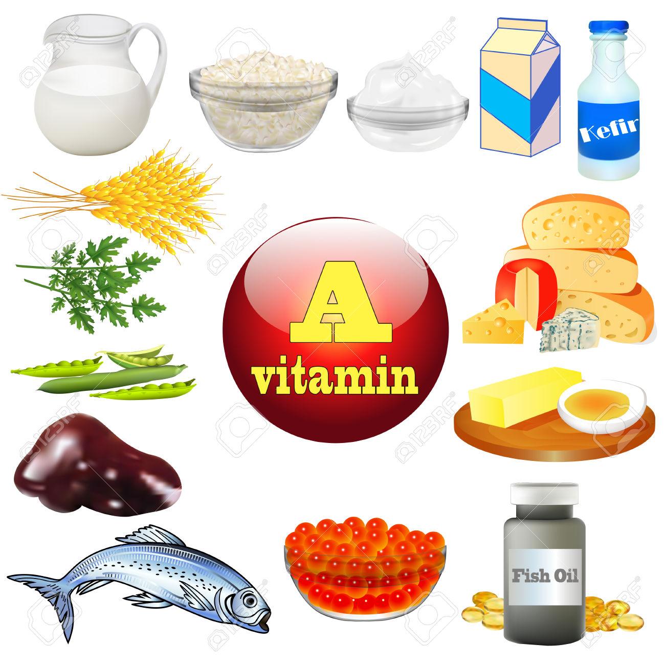 ویتامین چیست انواع و خواص ویتامین ها