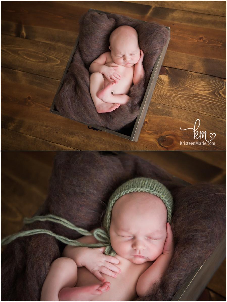 ایده های عکاسی از نوزاد