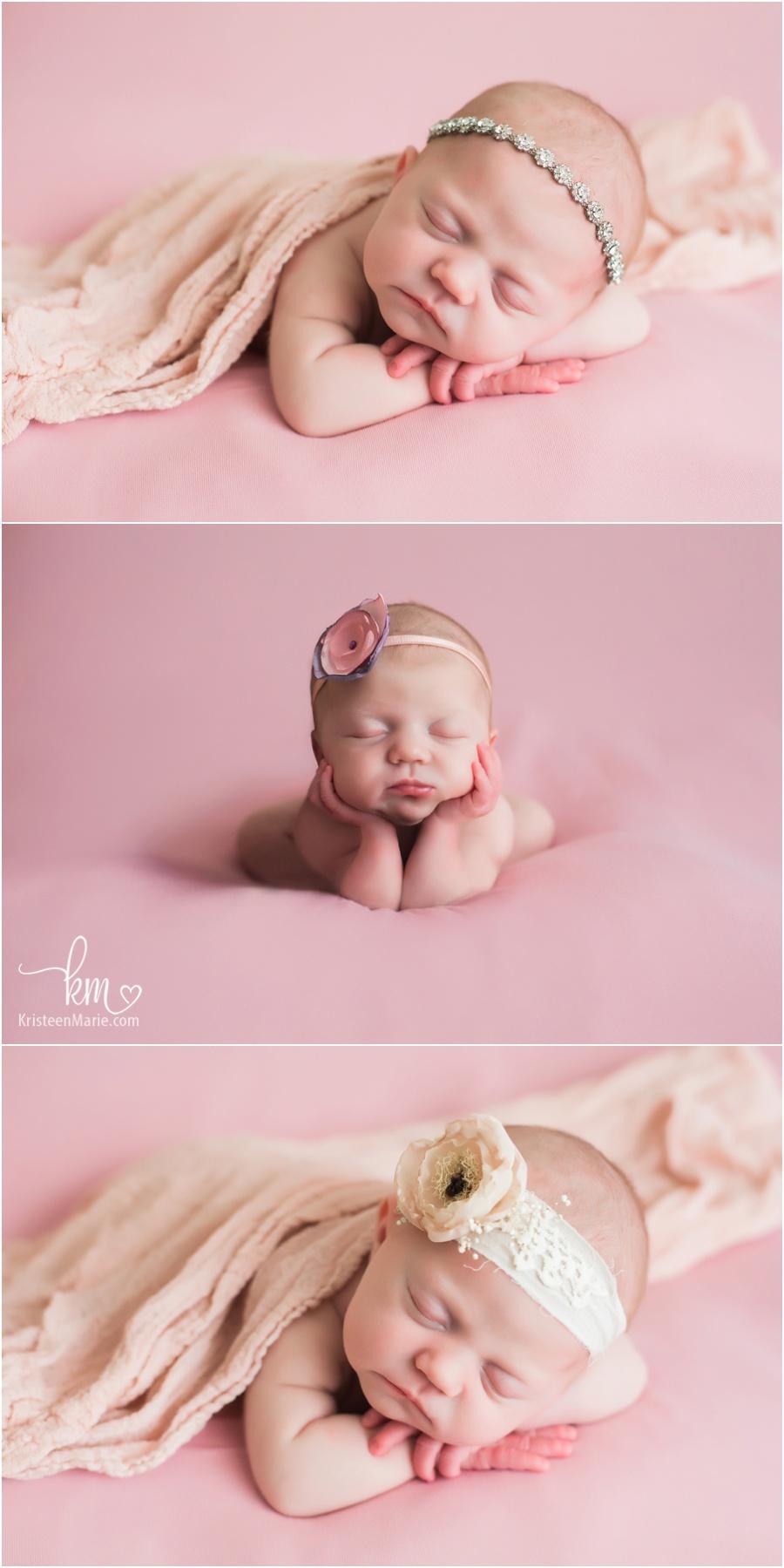 ایده عکاسی از نوزاد