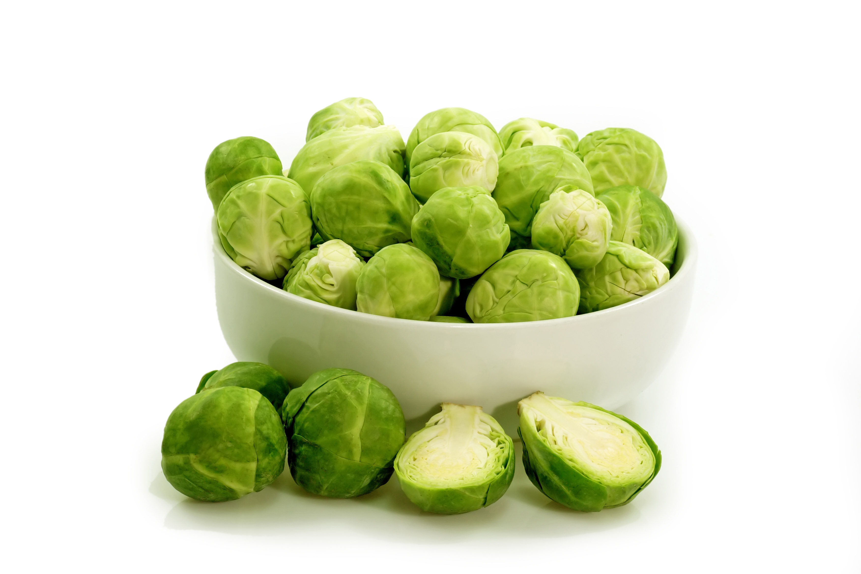 30.کلم بروکسل- منبع پروتئین گیاهی