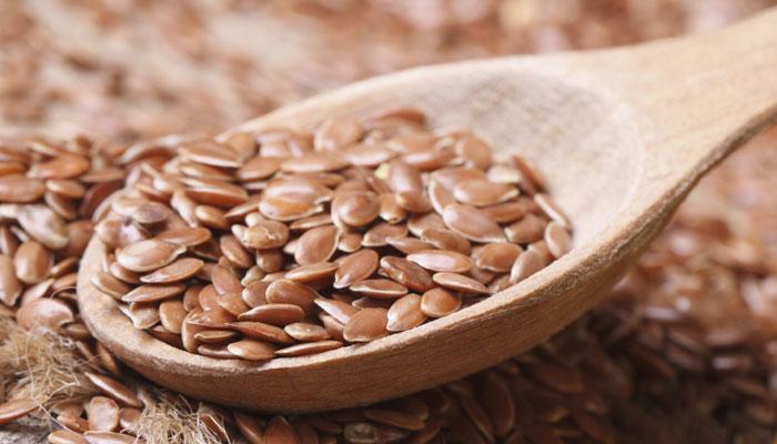 21. بذر کتان- منبع پروتئین گیاهی