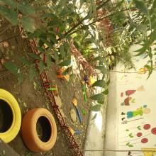 مهدکودک و پیش دبستانی تامیلا در شیخ بهایی
