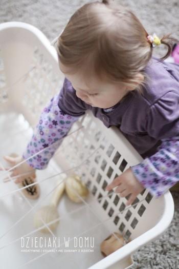 بازی های مهارتی برای کودکان 1 تا 3 سال -2