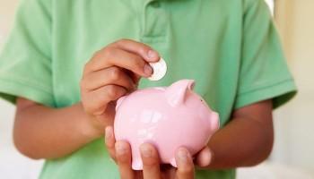 تقویت هوش مالی در کودکان