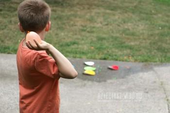 کاردستی و سرگرمی تابستانی برای کودکان