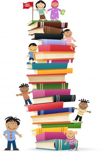 کتاب داستان کودکان ۷ تا ۹ ساله