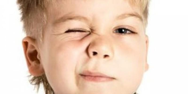 تیک در کودکان: روشهایی برای بهبود و درمان