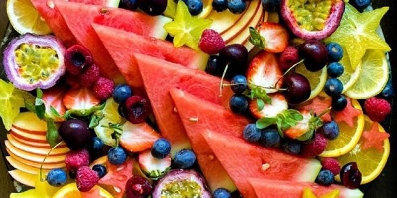 120 تصویر پخت و تزئین غذاهای وگن