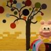 مهدکودک دنیای خلاقیت و شادی از بهترین مهدکودک های شهرک غرب